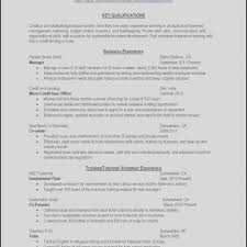 Resumes For High Schoolers Stunning High School Graduate Resume Template 48 Quoet Sample Resume For
