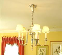 flameless candle chandelier furniture led