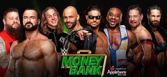 WWE Money in the Bank 2021 match grades ...
