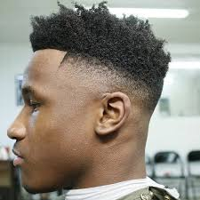 Coiffure Afro Homme Coiffure Homme Black Superbe Awesome
