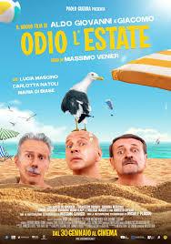 Odio l'estate: trailer e trama del nuovo film di Aldo ...