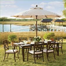 high end patio furniture. High End Patio Furniture Unique Black And White Striped Umbrella Good