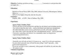 Example Of Simple Resume Format Or Job Resume Templates First Job