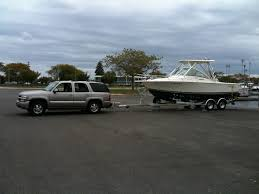 Limits of 2004 Tahoe Z71? - The Hull Truth - Boating and Fishing Forum
