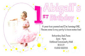 Birthday Invitation Card Templates Free Download