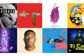 Hip Hop Music Charts 2014 40 Best Rap Albums Of 2014 Rolling Stone