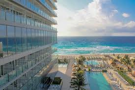 Best Holiday Ever - Review of Secrets The Vine Cancun, Cancun ...