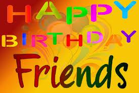 happy birthday my best friend bunny happy bday wishes for friend