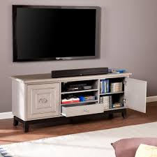 Gray - TV Stands - Living Room Furniture - The Home Depot