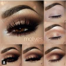 makeup and skin ideas with makeup step by step smokey eye with gorgeous step by