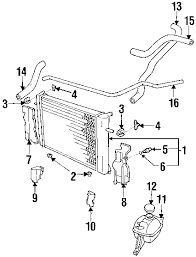 parts com® saab 9 3 engine oil cooler oem parts diagrams 1999 saab 9 3 se l4 2 0 liter gas engine oil cooler