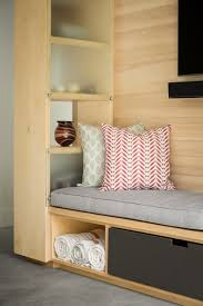 Built In Bench Reading Nook Bench Best 25 Kids Storage Bench Ideas On Pinterest