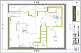Basement design layouts house basement design magnificent best 20 layout ideas on pinterest 11 basement layouts