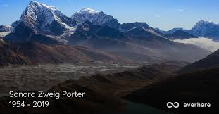 Sondra Zweig Porter Obituary (1954 - 2019) | Henderson, Nevada