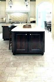 cost install tile flooring per square foot