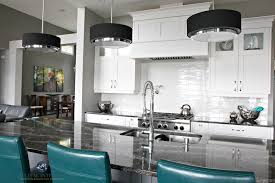 how to choose the best paint colour for a 2 y room or tall wall with vaulted ceilings sherwin williams dovetail and repose gray white kitchen by