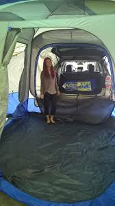 7 Ridiculous Ways You Can Go Camping in Your SUV | Luther ...