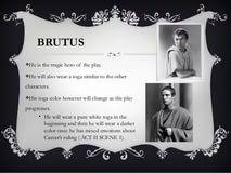 brutus julius caesar tragic hero essays qualitative research   brutus julius caesar tragic hero essays