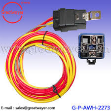 txl 12 awg 8 pin relay and socket automotive wiring harness txl 12 awg 8 pin relay and socket automotive wiring harness