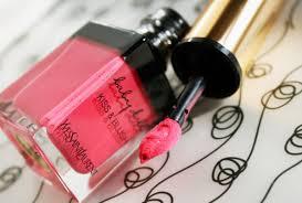 YSL Baby Doll Kiss & Blush: Cheeky Liquid Lipstick, Really - Beautygeeks