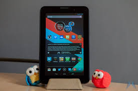 Vodafone Smart Tab III 7-Zoll-Tablet im ...