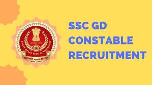 Ssc Gd Constable Recruitment Bharti 2019 Ki Full Information