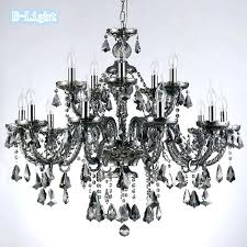 wrought iron crystal chandelier wrought on crystal chandelier lovely elegant square light and lighting black wrought