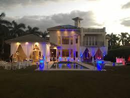 outdoor lighting miami. Outdoorlighting And Draping_7 Outdoor Lighting Miami