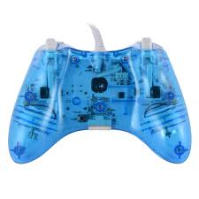 package includes 1 x wired gamepad controller
