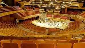 Boettcher Concert Hall Downtown Denver Music Venues