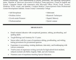 beautiful proper spelling of resume images simple resume office