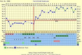 How To Chart Temperature Pin On Pregnancy And Labor