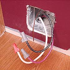basic installation for oven range wiring in new homes Wiring 240 Volt Receptacle For Oven Wiring 240 Volt Receptacle For Oven #43 Install 240 Volt Receptacle
