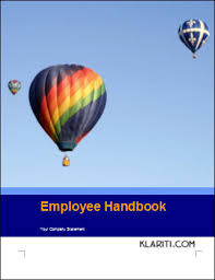 Sample Employee Handbooks Employee Handbook Why Your Business Needs An Employee