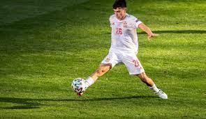 Warum Pedri aus Spaniens Nationalmannschaft nicht mehr wegzudenken ist