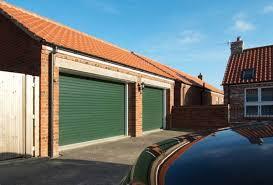 garage doors roller