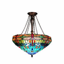 Ceiling pendants lighting Square Tiffany Lamps Tiffany Pendant Lamps