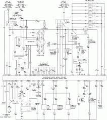 Ford transmission wiring diagram diagrams ford for cars van engine diagram large size