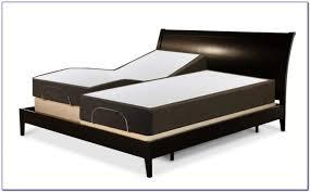 Bedroom Luxury Split King Adjustable Bed For Bedroom