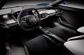 Ford Interior Design Ford Pushes Interior Design Forward Testing Innovative