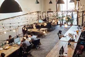 Open floor office Design The New Yorker How An Open Floor Plan Is Killing Your Workplace Culture