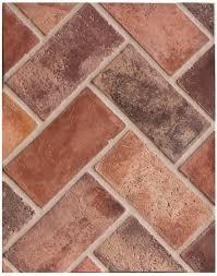amazing home interior design for brick floor tiles at flooring thin walls tile brick floor