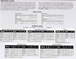Easton Baseball Pants Size Chart 40 Unusual Rawlings Pants Size Chart