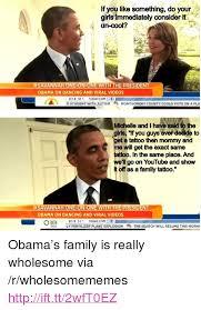 If You Like Something Do Your Girls Immediately Consider It UnCool Unique Barack Obama Resume