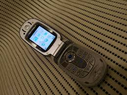 Motorola V400p Push To Talk Classic And ...