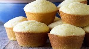 Easy Buttermilk Cornbread Muffins