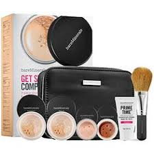 bareminerals complexion rescue kit. get started complexion kit bareminerals rescue e