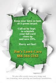 Free Lawn Mowing Flyer Template Flyer Ideas Jims Lawn Care Lawn Care Landscape Gardening