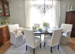 dining room arm chair slip covers mariestad chandelier couture chairs by ballard designs i via of