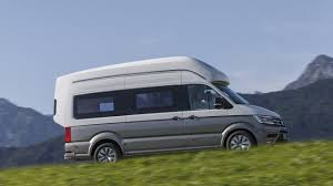 2018 volkswagen california xxl.  california 2018 volkswagen crafter california xxl concept  best camper van with california xxl